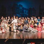 Zespół z Ełku pokonał przedstawicieli m.in Belgii, Francji i Hiszpanii. Wielki sukces na Międzynarodowym Festiwalu Folkloru