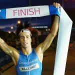 Robert Karaś został mistrzem i rekordzistą świata w Ultra Triathlonie! Fenomenalny wynik elblążanina