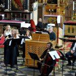 Zakończył się cykl wyjątkowych koncertów Musica Warmiensis