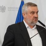 Jan Krzysztof Ardanowski: W Polsce nie ma współpracy z myśliwymi. Nowe przepisy w sprawie PZŁ są niezbędne