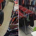 Jest podejrzany o kradzież dwóch tysięcy złotych. Policja publikuje wizerunek mężczyzny