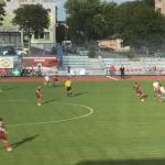 W-M ZPN podjął decyzję w sprawie kuriozalnego meczu w forBET IV lidze