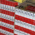 Na wielką skalę przemycali wyroby tytoniowe i bursztyn. Gdyby towar trafił na rynek, Skarb Państwa straciłby ponad 6,5 mln zł