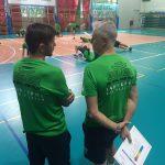 Pierwsze spotkanie z nowym trenerem. Za siatkarzami Indykpolu AZS-u Olsztyn pierwszy trening