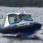 W jeziorze Dargin znaleziono zwłoki dwóch mężczyzn. Policja wyjaśnia okoliczności