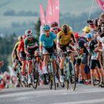 Za nami ostatni etap Tour de Pologne. Jak pisali się pochodzący z Warmii i Mazur Szymon Rekita i Marek Rutkiewicz?