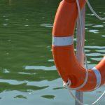 Tragedia na jeziorze Kiersity. Utonął 25-letni mężczyzna