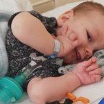 Olsztyńscy lekarze podali nowatorski lek dziecku choremu na zanik mięśni. Jest szansa na cofnięcie objawów choroby