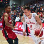 Wielkimi krokami zbliżają się mistrzostwa świata w koszykówce. Na co stać reprezentację Polski?