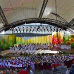 """W Mrągowie zakończył się Festiwal Kultury Kresowej. """"O sukcesie imprezy decyduje miłość do polskiej kultury"""""""