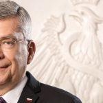 Marszałek Senatu Stanisław Karczewski: politycy totalnej opozycji stosują totalny atak, ale jest to atak personalny