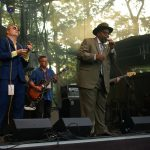 Reminiscencje z Suwałki Blues Festiwal