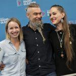 Olsztyński zespół Shannon gościł w studiu Radia Olsztyn