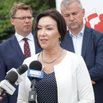 """To była udana kampania"". Kandydaci PiS do Sejmu i Senatu podsumowali kampanię"