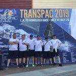 Z Los Angeles do Honolulu w 13 dni. Sukces elblążanina w światowych regatach żeglarskich