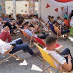 Startupy z całej Polski prezentują się w Rynie. Najlepsi mają szansę nawet na milion złotych dotacji