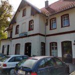 Kolejny dworzec PKP na Warmii i Mazurach odzyska dawny blask. Zabytkowy budynek kolejowy w Suszu czeka modernizacja