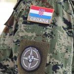 """Dowództwo Wielonarodowej Dywizji Północny Wschód przyjęło w swoje szeregi oficera z Chorwacji. """"To pokazuje rangę Elbląga"""""""