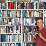Paweł Jaszczuk – literatura w dobrym stylu