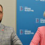 U. Pasławska (PSL) i M. Kulasek (SLD) zgodnie: ideowe podejście do tworzenia koalicji wyborczych jest słuszne