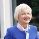 """Lidia Staroń potwierdza chęć kandydowania do Senatu: """"Moją partią są ludzie"""". Kolejny raz wystartuje jako kandydatka niezależna"""