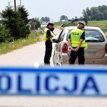 Policja prosi o pomoc w sprawie napadu na bank w Pieckach