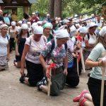 Mieszkańcy Warmii i Mazur wśród tysięcy prawosławnych pielgrzymów na świętej Górze Grabarce