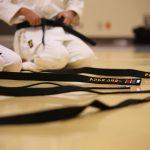 Gratka dla miłośników wschodnich sztuk walki. W Olsztynie rozpoczęła się 27. edycja Akademii Karate