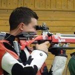 Świetna forma Macieja Kowalewicza przed strzeleckimi mistrzostwami Europy