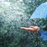 Lało w całej Polsce, ale rekord padł w Kętrzynie