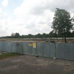 W Elblągu powstaje hala, w której NATO będzie remontowało wojskowy sprzęt