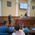 Przewodniczący Rady Miasta Olsztyna: Marcowa sesja odbędzie się. Są tematy, które nie mogą czekać