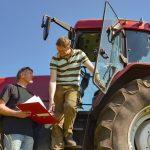Rozpoczął się drugi termin składania wniosków o zwrot podatku akcyzowego. Rolnicy mają czas do 2 września