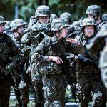 Żołnierze wspomogą ratowników wodnych. Pierwsi terytorialsi ukończyli szkolenie WOPR