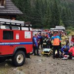 Cztery osoby zginęły podczas nawałnicy w Tatrach, wiele zostało rannych. Dla rodzin osób poszkodowanych uruchomiono infolinię