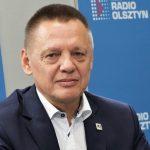 Dyrektor olsztyńskiej GDDKiA Mirosław Nicewicz: Od 2016 roku wybudowaliśmy 110 km dróg ekspresowych za ok 5 mld zł