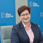 Monika Falej: Alimenty powinny być ścigane tak, jak podatki. Oglądaj Poranne pytania