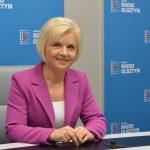 Lidia Staroń: Przepisy mają być lepsze i korzystniejsze dla ludzi, a nie dla pewnych grup interesu