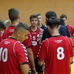 Szczypiorniak Olsztyn zwycięża w pierwszym meczu nowego sezonu
