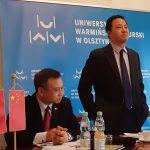 Chiny sfinansują badania naukowców uniwersytetu w Olsztynie. Zwycięskie projekty dotyczą jonosfery i mleczarstwa