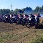 Święto motocrossu w Olsztynie. Ponad stu zawodników, piękna pogoda i niezapomniane emocje