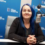 Wioleta Kościńska: Cenię sobie uczciwość, dobro i szczerość!