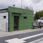 """Nietypowy kłopot kierowców """"okejek"""". Nieczynna toaleta przy ul. Lubelskiej w Olsztynie przysparza coraz więcej problemów"""