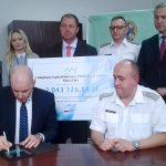Do szpitala wojskowego w Ełku trafi nowoczesny sprzęt. Placówka otrzymała unijną dotację