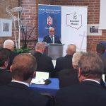 """Przekop Mierzei Wiślanej głównym tematem Konwentu Morskiego w Elblągu. """"Ta inwestycja jest kluczowa dla naszego regionu"""""""