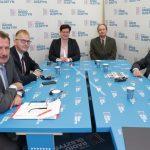 Za nami debata kandydatów do Sejmu i Senatu w okręgu elbląskim