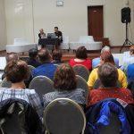 Spotkania z pisarzami, debaty i warsztaty literackie. W Elblągu rozpoczął się Festiwal Literatury Wielorzecze