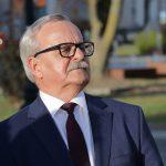 Leonard Krasulski o podpisaniu umowy na przekop Mierzei Wiślanej: To nowa era w historii Elbląga