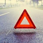 Trudne warunki na drogach regionu. Jedna osoba została ranna w wypadku na drodze krajowej nr 63