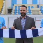 Nowy piłkarz Stomilu Olsztyn podkreśla: to może być znakomite miejsce do rozwoju i podniesienia umiejętności
